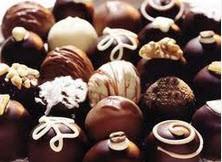 مطلب جالب و خواندنی در مورد شکلات و کاکائو