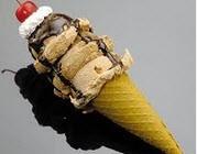 بستنی خوراش بخونن