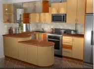 داشتن فضای بیشتر در آشپزخونه