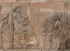 وصیت نامه عجیب  داریوش کبیر به خشایار شاه