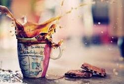 آیا به  چای و قهوه اعتیاد به دارید؟