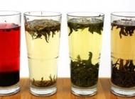 بهترین روش دم کردن انواع چای