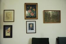 سیمین دانشور مشهورترین نویسنده ایرانی شد (عکس)