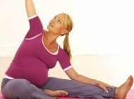 نکات طلایی ورزش در بارداری
