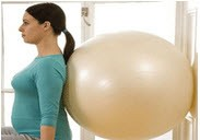 ورزش هایی برای پیشگیری از بیماری در بارداری