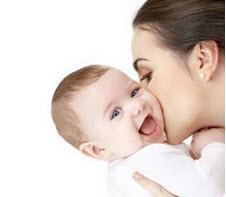آیا بدن نوزاد چربی دارد؟