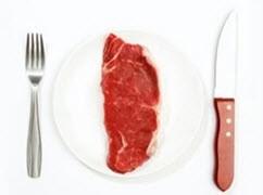 میزان مصرف انواع گوشت در کشور
