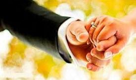 فراهم اوردن یک محیط مناسب برای رابطه زناشویی