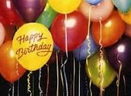 اس ام اس جدید به مناسبت تبریک تولد |جملات تبریک تولد