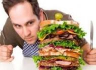 بهانه هایی که برای خوردن غذا می آوریم