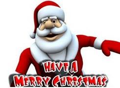 اس ام اس  کریسمس انگلیسی- فارسی