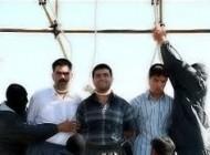 خبر جدید اعدام قاچاقچیان