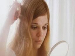 بعضی آرایش های مو = نابودی مو