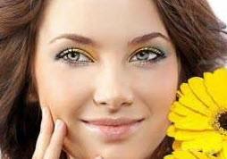 روشی ساده برای زیبا شدن
