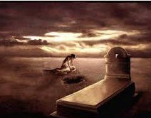 روشنی قبر