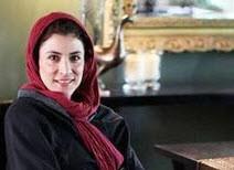 گفتگو با ویشکا آسایش و آرزویش برای تهران
