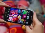 اثرات بد موبایل