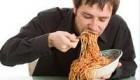 عادت بد غذا خوردن را ترک کنید