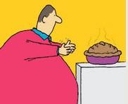 راه کوچک کردن شکم