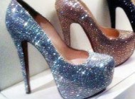 عوارض پوشیدن کفش پاشنه بلند