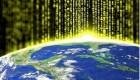 تغییر جهان در دست اینترنت