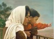 راه های ساده برای خوشحال کردن مادرمان