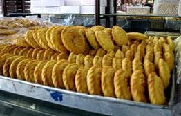 شیرینی سنتی کرمان