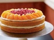کیک از نوع ایتالیایی