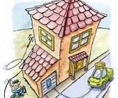 خانهتکانی و فرصتی برای دزدان