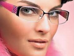 خطر عینک های طبی