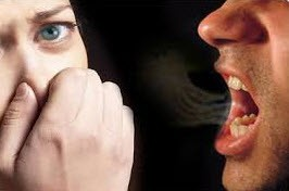 درمان بوی بد دهان با روشهای مختلف