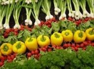 سبزیجات مخصوص آقایون و خانم ها