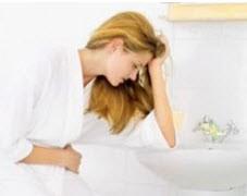 درمان مسمومیت