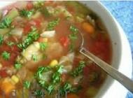 سوپ رژیمی جدید
