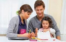 تجربه پدر و مادر شدن