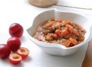 طرز تهیه خورش مرغ آلوی مشهدی