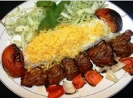 تهیه ترشی کباب گیلانی