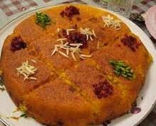 طپخ ته چین