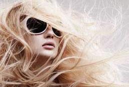 برای از بین بردن زردی مو