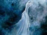 در جستجوی خدا نباش او نزدیک است
