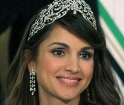 این خانم زیباترین زن مشهور عرب معرفی شد (عکس)