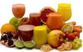 کاهش کلسترول با خوردن آب میوه معجزه آسا