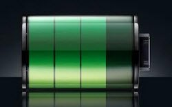 ترفندی جالب برای باتری گوشی