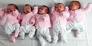مراقبت های ویژه بارداری چند قلو