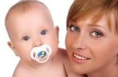 داشتن فرزند = تضمین سلامتی