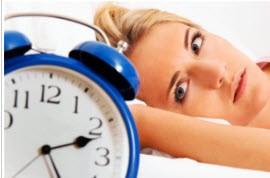 مشکل پنهان و خطرناک کم خوابی