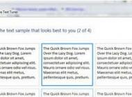 سریع خوانی در PDF