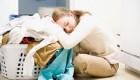 چگونه خستگی خانه تکانی را از تن بیرون کنیم