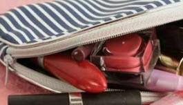 کیف ارایشی یا کیف الودگی؟