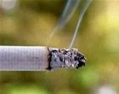 از دود سیگار بترسید